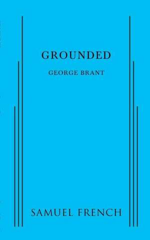 Grounded de George Brant