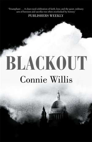Blackout de Connie Willis