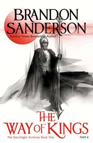 The Way of Kings 02 de Brandon Sanderson