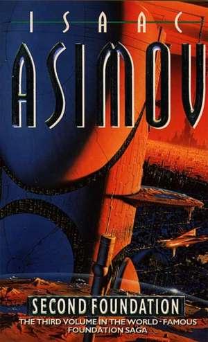 Second Foundation de Isaac Asimov