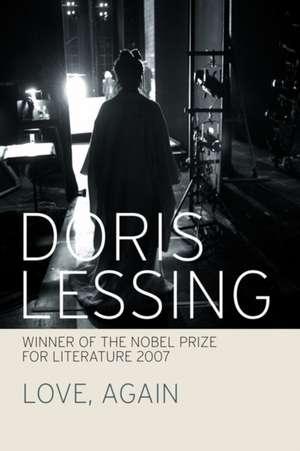 Love, Again de Doris Lessing