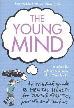 The Young Mind imagine
