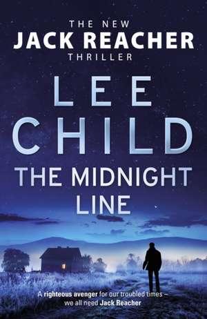 Midnight Line de Lee Child