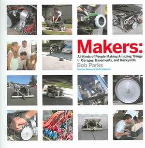 Makers de Bob Parks
