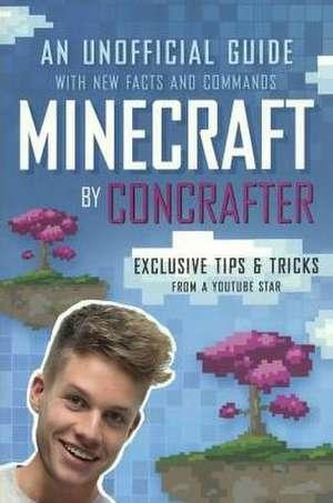 Minecraft de Concrafter