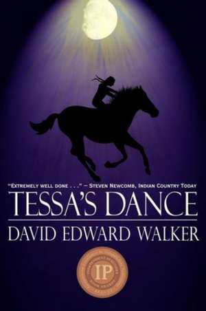 Tessa's Dance de David Edward Walker