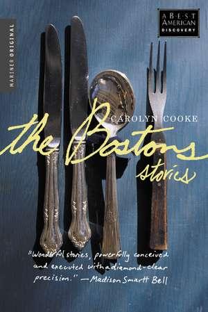 The Bostons de Carolyn Cooke