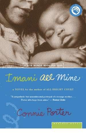 Imani All Mine de Connie Rose Porter