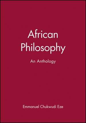 African Philosophy imagine