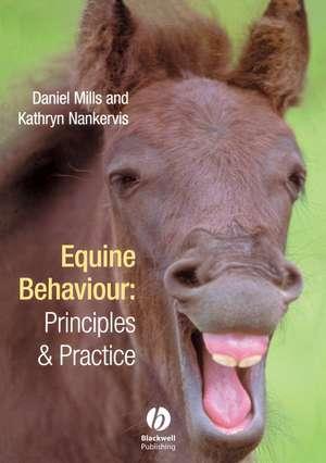 Equine Behaviour imagine