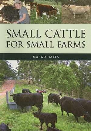 Small Cattle for Small Farms imagine
