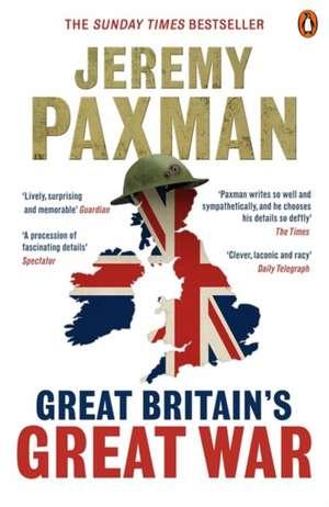 Great Britain's Great War
