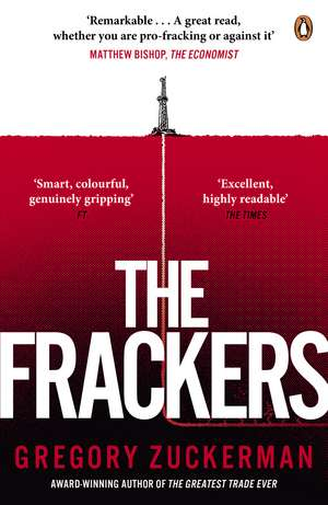 The Frackers
