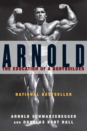 Arnold de Arnold Schwarzenegger