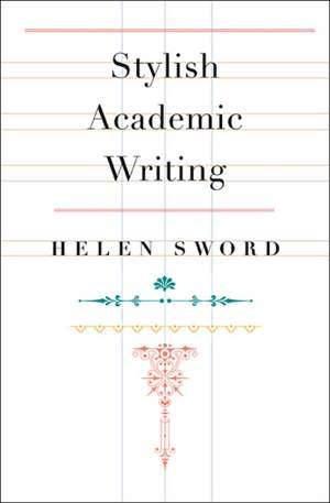 Stylish Academic Writing imagine