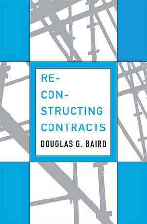 Reconstructing Contracts imagine