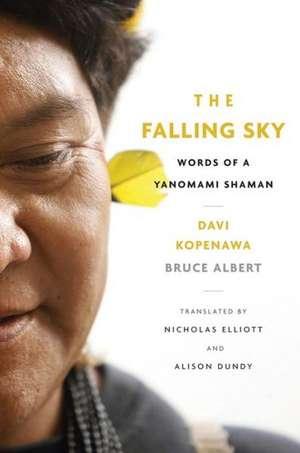 The Falling Sky – Words of a Yanomami Shaman imagine