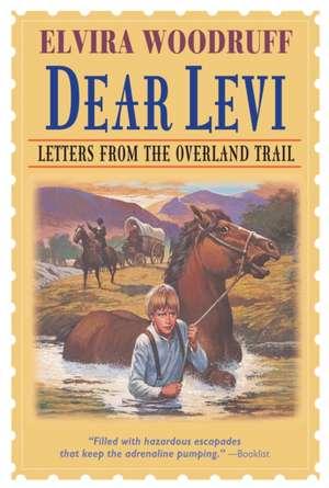 Dear Levi