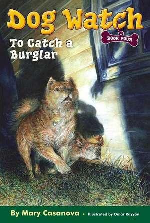 To Catch a Burglar