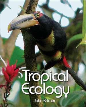 Tropical Ecology imagine
