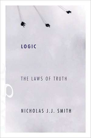 Logic – The Laws of Truth imagine