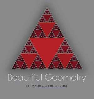 Beautiful Geometry de Eli Maor