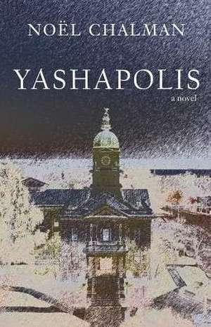 Yashapolis
