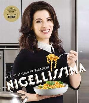 Nigellissima de Nigella Lawson