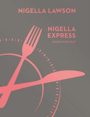 Nigella Express imagine