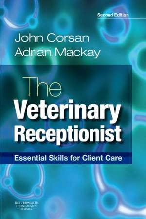 The Veterinary Receptionist