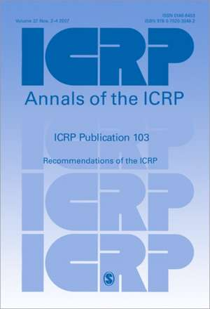 ICRP Publication 103
