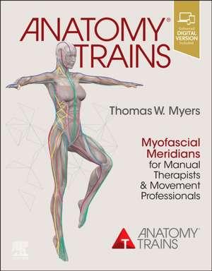 Anatomy Trains imagine