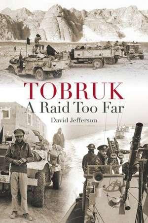 Tobruk imagine