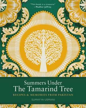 Summers Under the Tamarind Tree de Sumayya Usmani