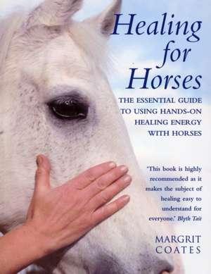 Healing for Horses imagine