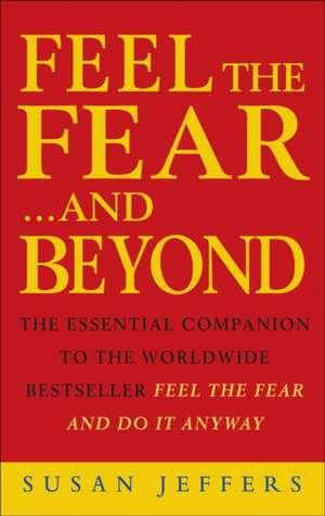 Feel The Fear & Beyond imagine