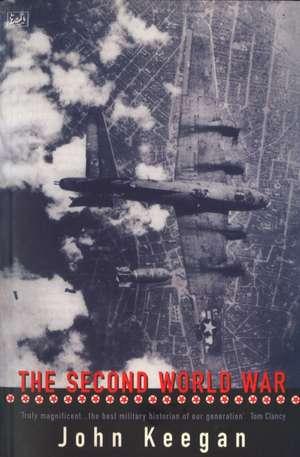 Keegan, J: The Second World War imagine