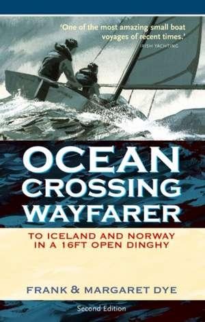 Ocean Crossing Wayfarer imagine