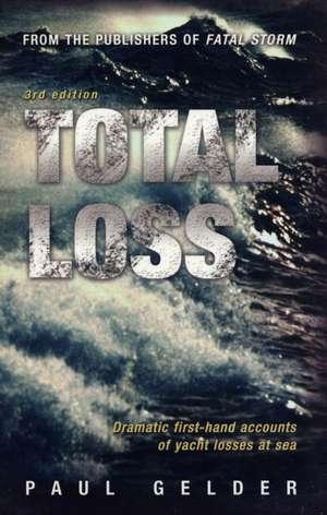Total Loss imagine