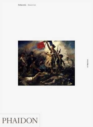 Delacroix de Simon Lee
