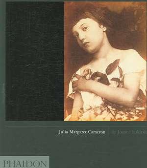 Julia Margaret Cameron de Joanne Lukitsh