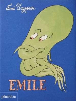 Emile de Tomi Ungerer