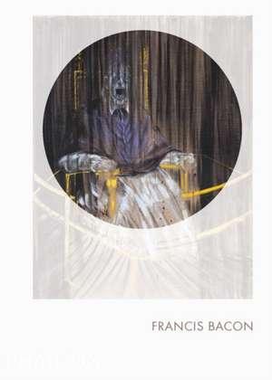 Francis Bacon de Martin Hammer