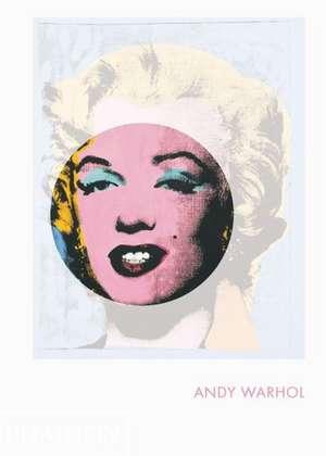 Andy Warhol de Joseph Ketner