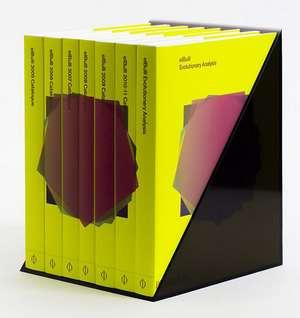 Elbulli 2005-2011:  21st Century Avant-Gardes de Albert Adrià