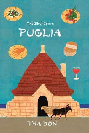 Puglia de Tara Russell