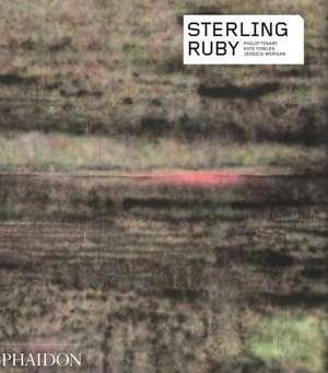 Sterling Ruby de Jessica Morgan