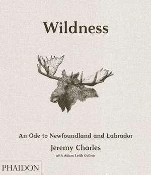 Wildness imagine