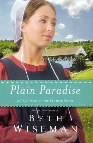 Plain Paradise
