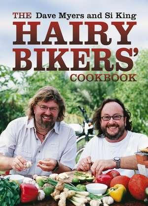 The Hairy Bikers' Cookbook imagine